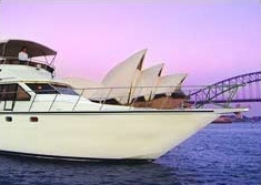Boat Cruises in NSW & VIC