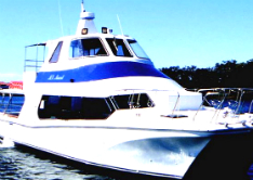 Boat Cruise Gold Coast, Bucks Party Cruise on Gold Coast