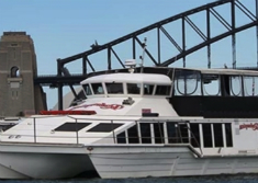 Boat Cruise Sydney, Bucks Party Cruise on Sydney Harbour